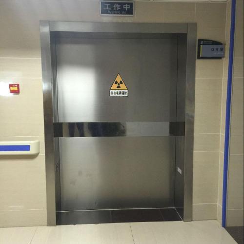 鹤壁防辐射铅门